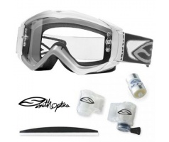 Smith Fuel V2 Sweet-X Racer Pack, Black/Silver
