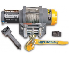 Can-Am navijak TERRA 25 SUPERWINCH