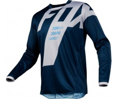 FOX - dres 180 Mastar Jersey - Navy, MX18