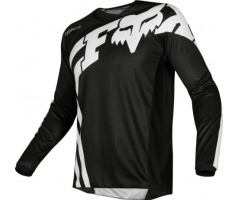 FOX - dres 180 Cota Jersey - black, MX19
