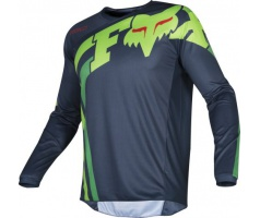 FOX - dres 180 Cota Jersey, Navy, MX19